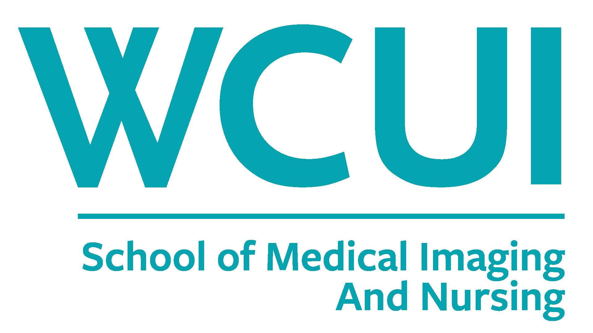 WCUI Logo