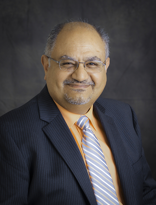 Dr. Raafat Baheeg