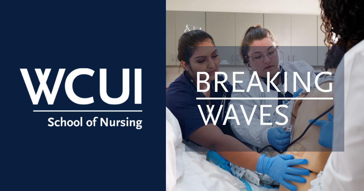 WCUI Nursing Blog Cover