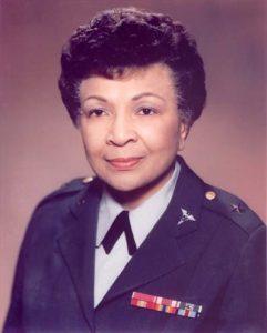 African-American leader Hazel Johnson Brown