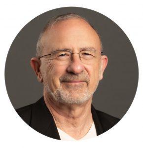 headshot of John P. Lampignano