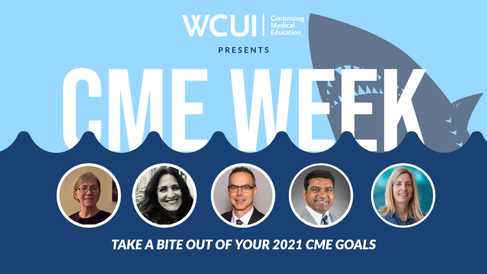 2021 CME Week