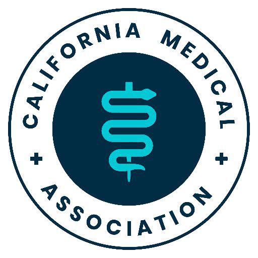 California Medical Association Logo