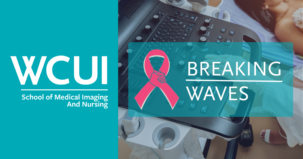WCUI Breaking Waves Breast Ultrasound