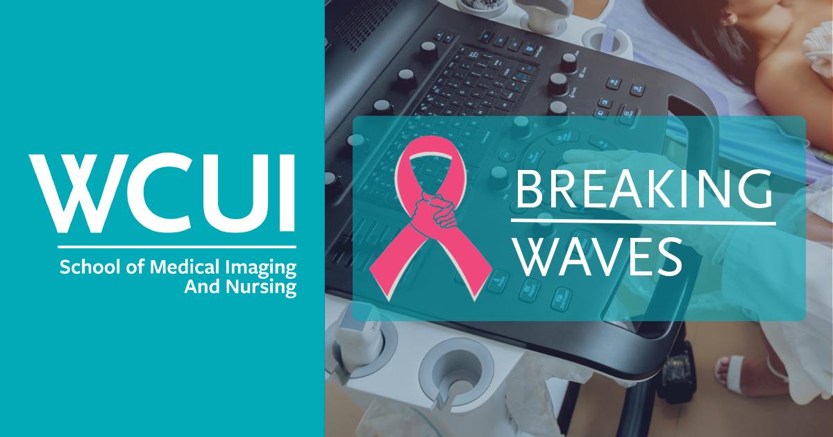 WCUI Breaking Waves Breast Ultrasound