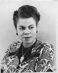African-American leader Estelle Massey Osborne